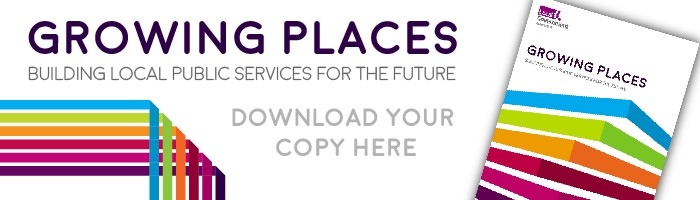 Download Growing Places