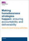 Making homelessness strategies happen
