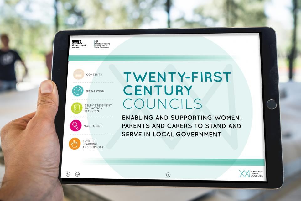 Twenty-first Century Councils